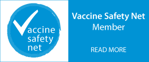 Vaccine Safety Net Member - Read more