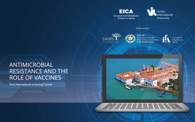 Antimicrobial resistance and the role of Vaccines: E-learning Course